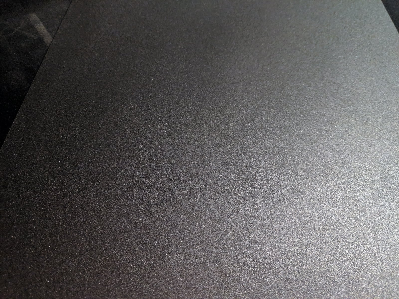 how to clean a hard mousepad