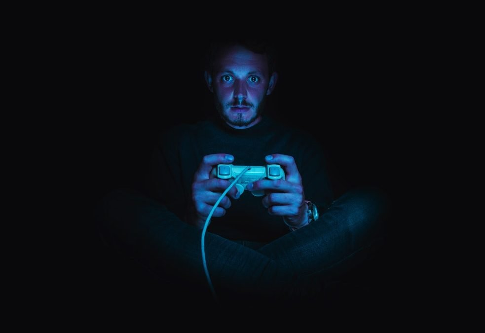 Are you addicted to gaming? Take the Video Game Addiction Test to Find Out