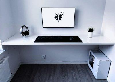 Arccai's Setup