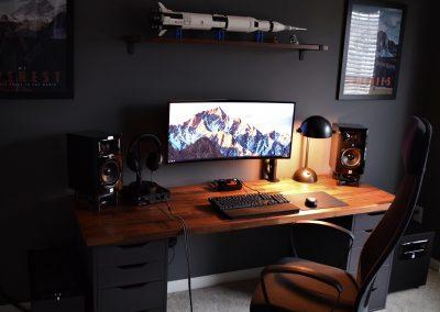 Jfox8's Setup