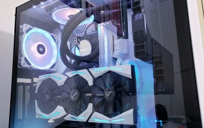 10 Cool Gaming PC Accessories That Make Your Build Complete