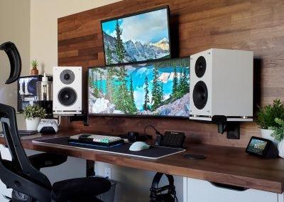 AnotherGraham's Setup