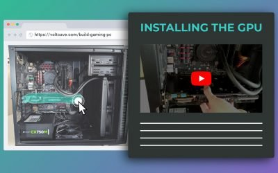 How to Build a Gaming PC: The Interactive Guide (+ Videos)