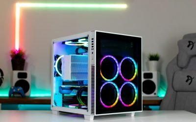 How to Choose a PC Case: All Considerations Explained