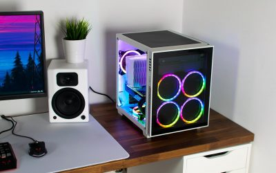 The 6 Best Cube PC Cases Available in 2021
