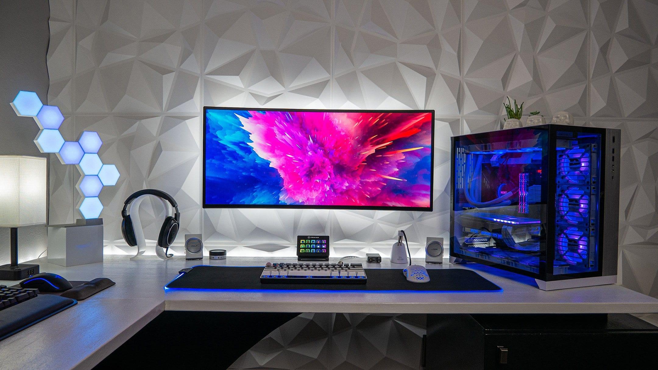 PC_Battlestations (Desk Setup)