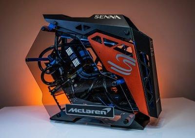Robeytech's Senna PC Build