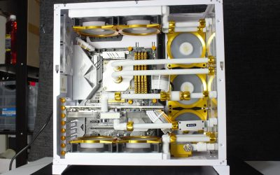 The 10 Best Cases for Water Cooling in 2021