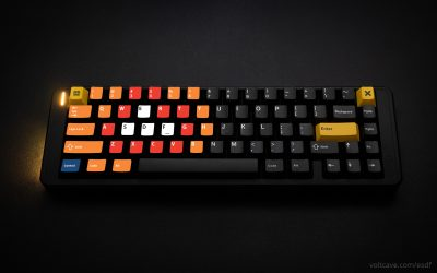 ESDF: Elevate Your Game with This WASD Alternative