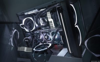 The 6 Best RGB Fans for Aesthetics and Cooling Performance