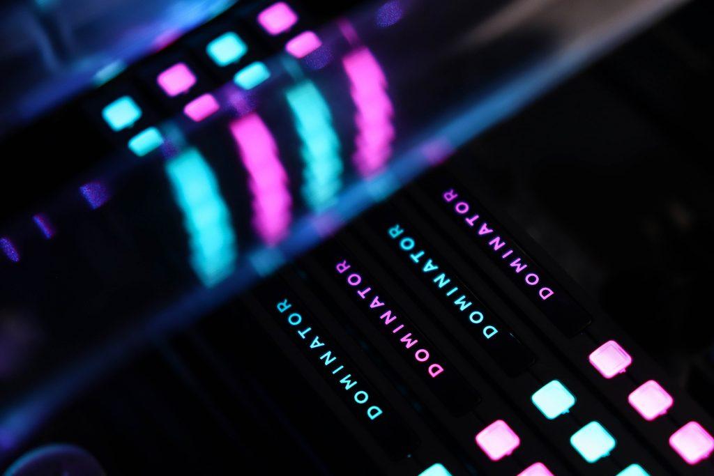 Corsair Dominator Platinum RGB RAM