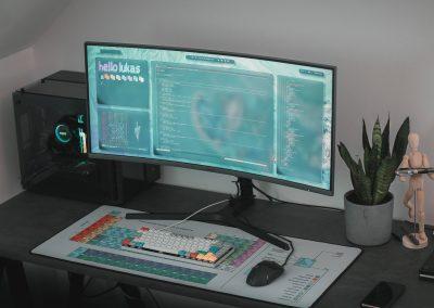 Channel_42's Setup