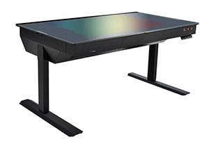 Lian Li DK-05F Dual eATX Desk Case