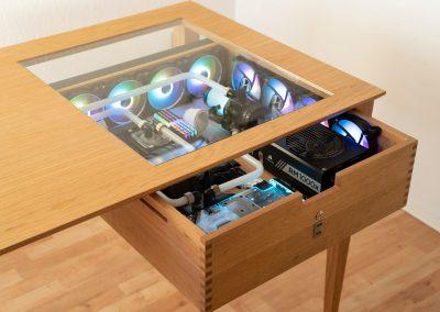 MA Modified's Desk PC Build