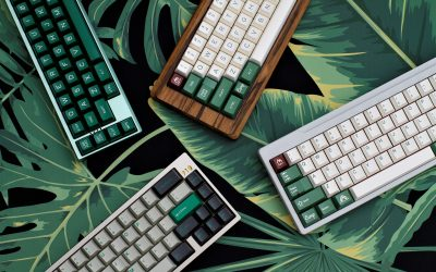 Mechanical Keyboard Sizes: All The Layouts You Need To Know (+ Visual Comparison)