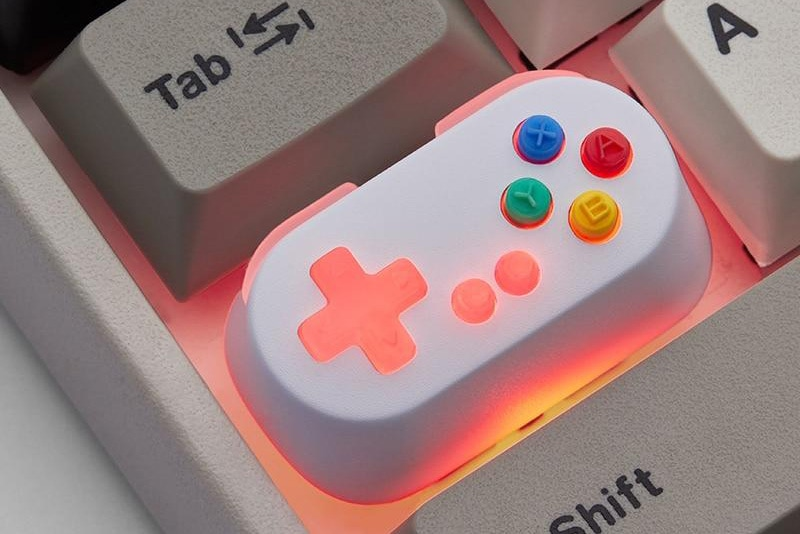 Hollyoops Gamepad Controller by KPRepublic