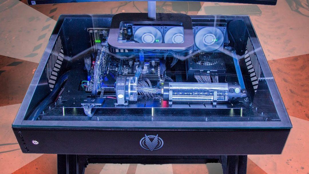 Vector Desk Mini VDM01