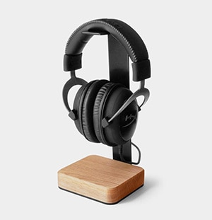 Batelier Handicraft Headphone Stand
