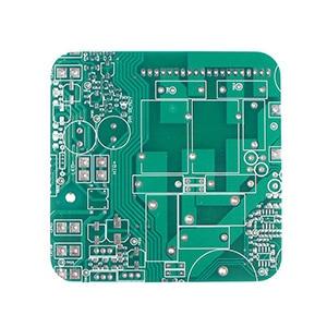 Electrickery Circuit Board Drink Coaster