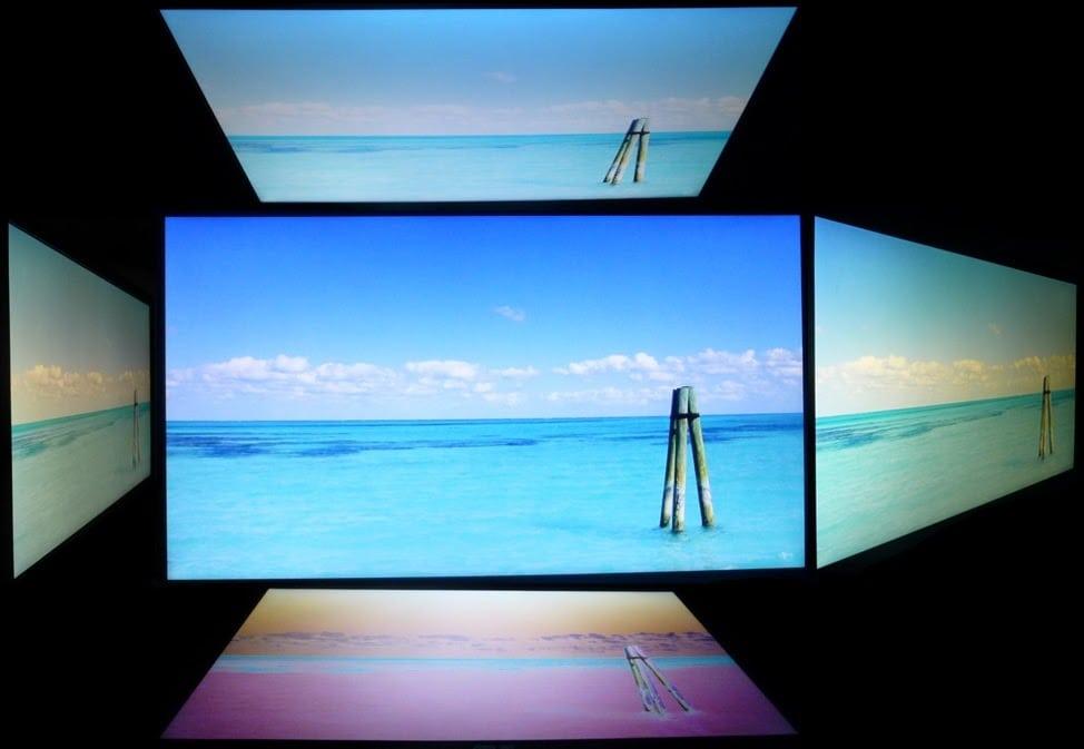 TN panel viewing angles
