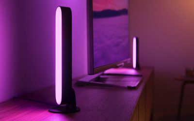 Philips Hue Play Review: My Thoughts After One Year
