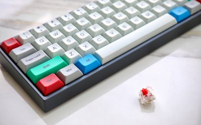 Mechanical vs. Membrane Keyboards: Why Mechanicals Are Better