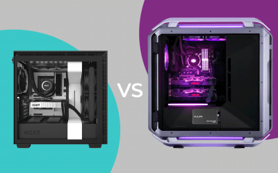 Mid Tower vs. Full Tower: Which Is Right for You?