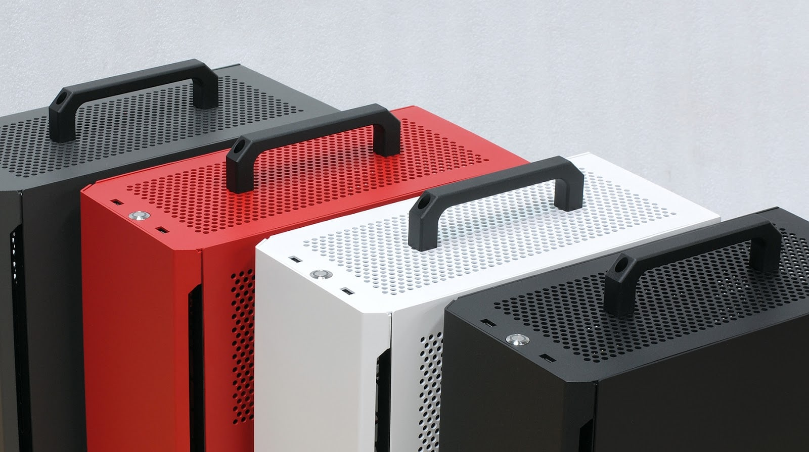 portable pc cases with handles