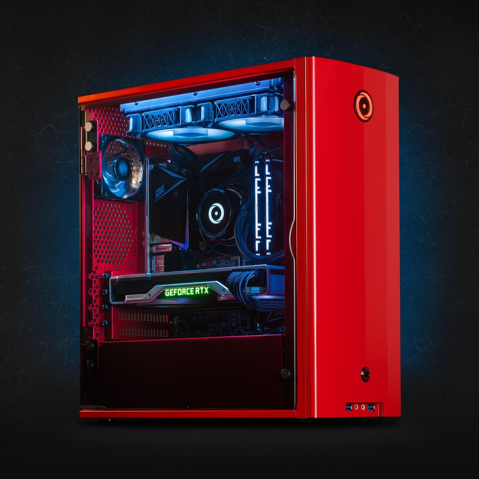 origin neuron custom PC