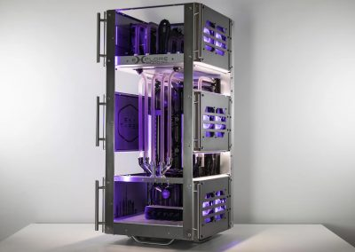 Project Sky Three PC Build