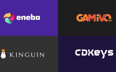 5 Sites Like G2A That Don't Suck (As Much)