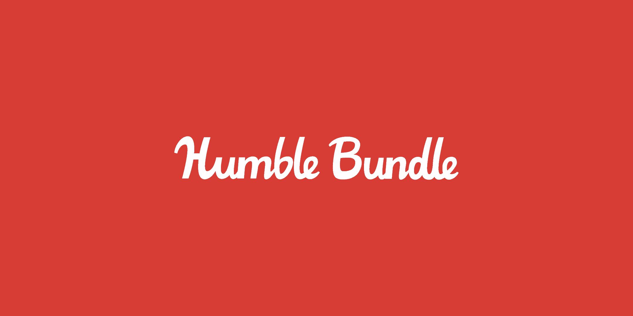 is humble bundle legit