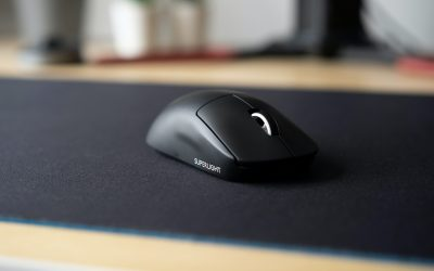 The 10 Best Lightest Gaming Mice for Effortless Aiming