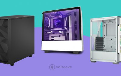 The 11 Best Smallest ATX Cases for a Compact Build