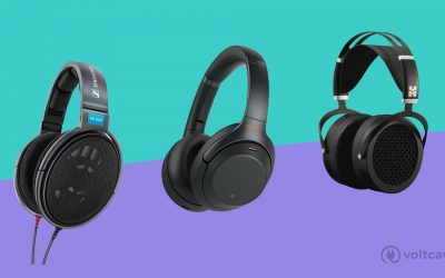 The 7 Best Audiophile Headphones for Gaming (Buying Guide)