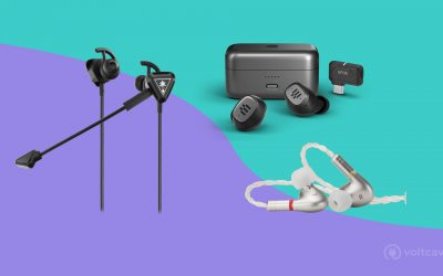 The 5 Best Gaming Earbuds for Mobile & PC Gamers