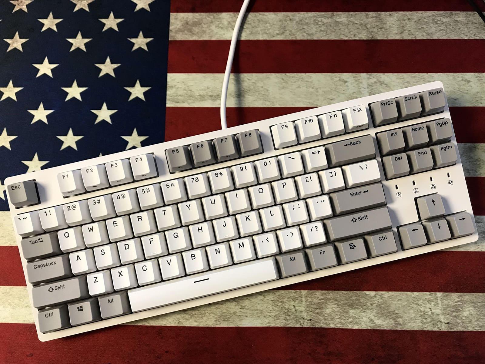 durgod k320 mechanical keyboard