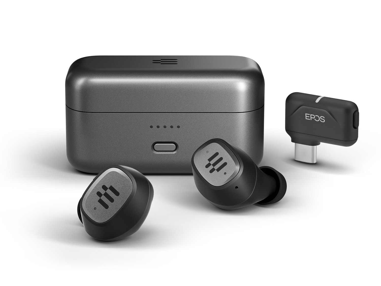 EPOS GTW 270 Hybrid gaming earbuds