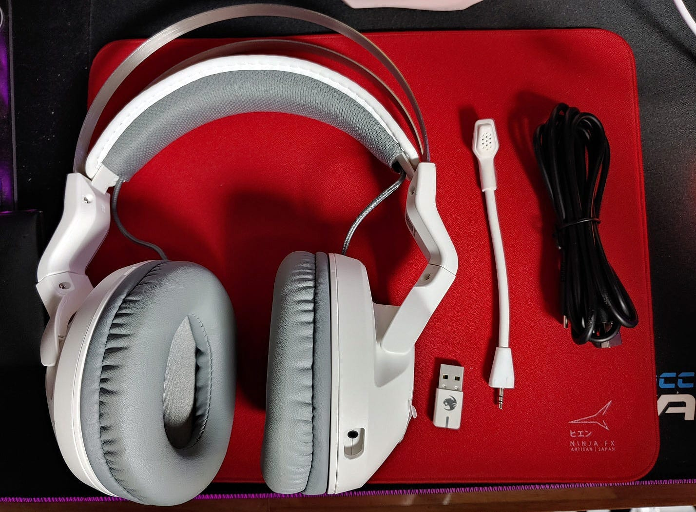 Roccat Elo Air gaming headset