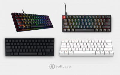 The 6 Best 60% Keyboards in 2021