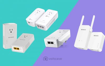 7 Best Powerline Adapters for Gaming in 2021