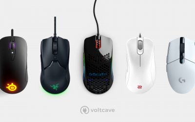 The 7 Best Gaming Mice for Small Hands