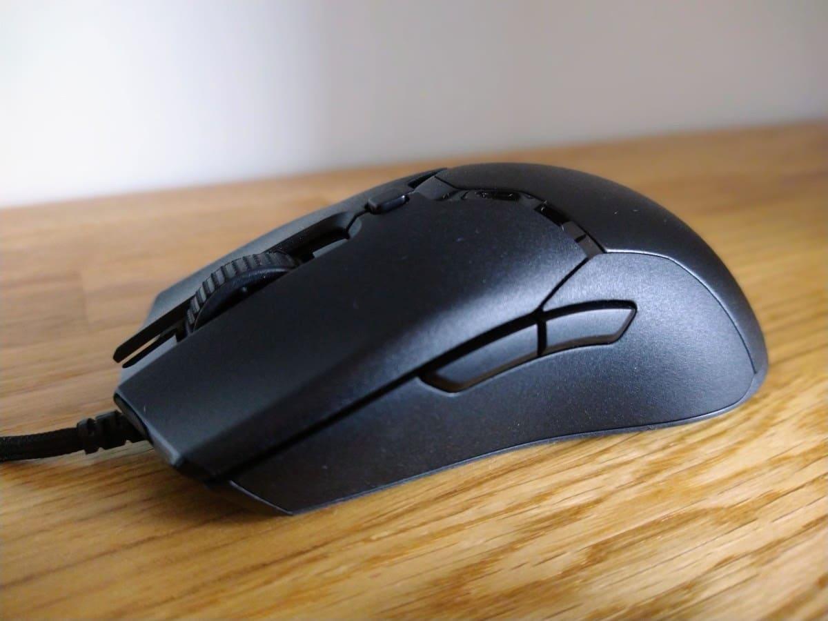 Razer Viper Mini small FPS gaming mouse