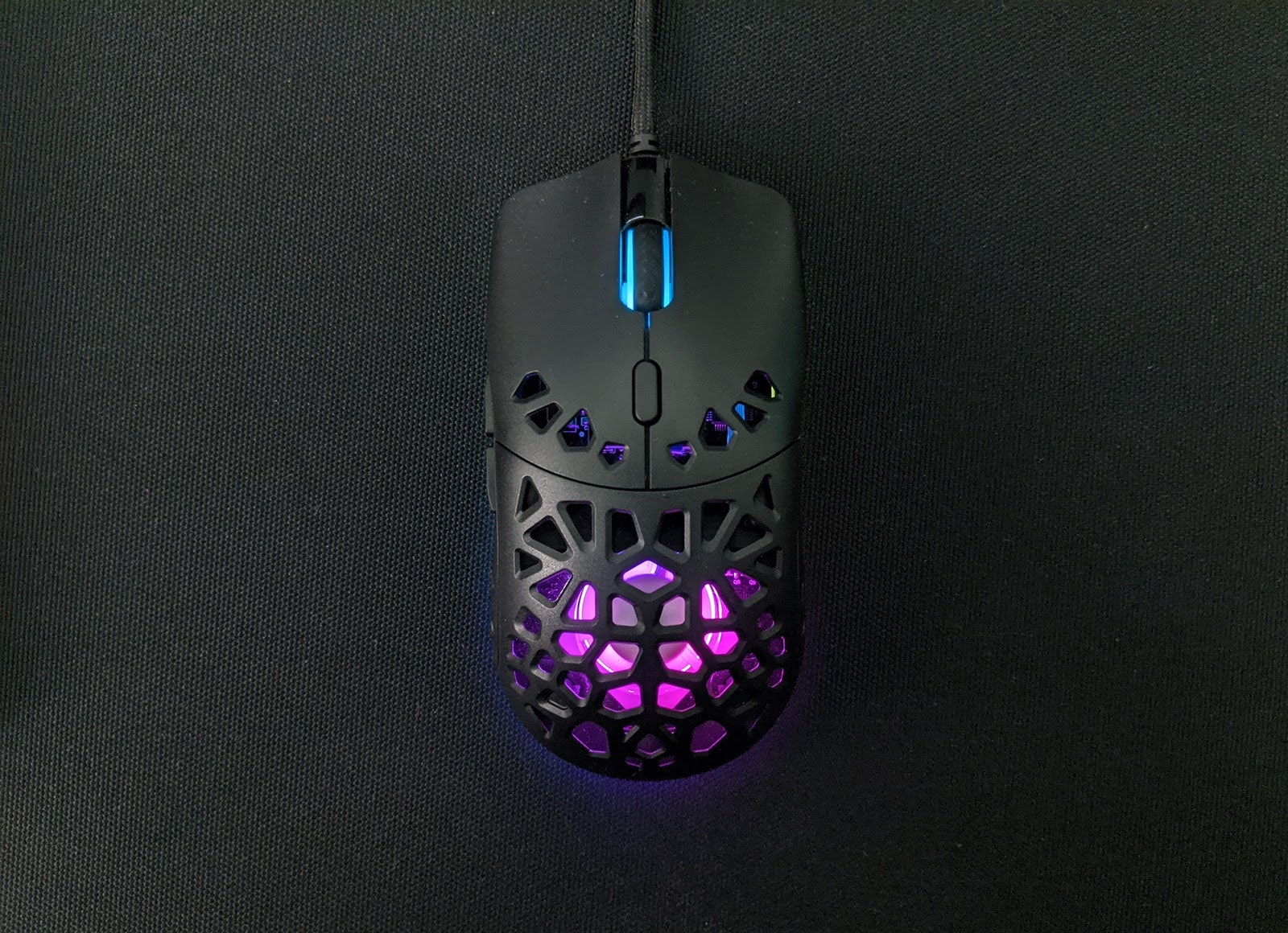 Zephyr Pro