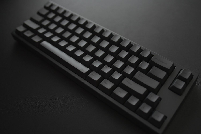 Leopold Dye Mechanical Keyboard