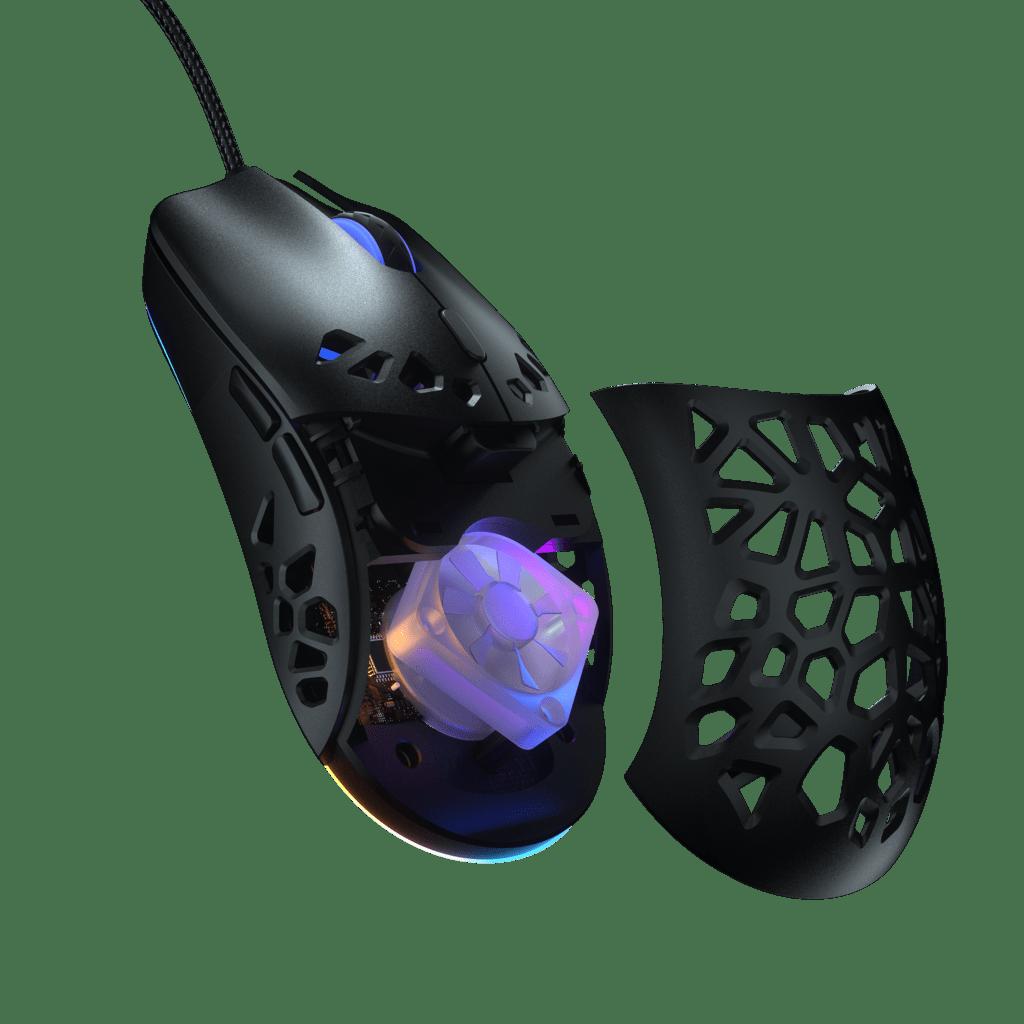 Zephyr Pro mouse fan