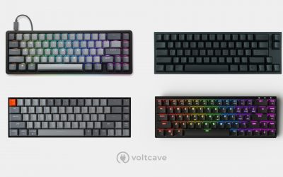 The 6 Best 65% Keyboards to Buy in 2021