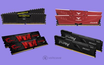 The 5 Best Low-Profile RAM Kits for Maximum Clearance