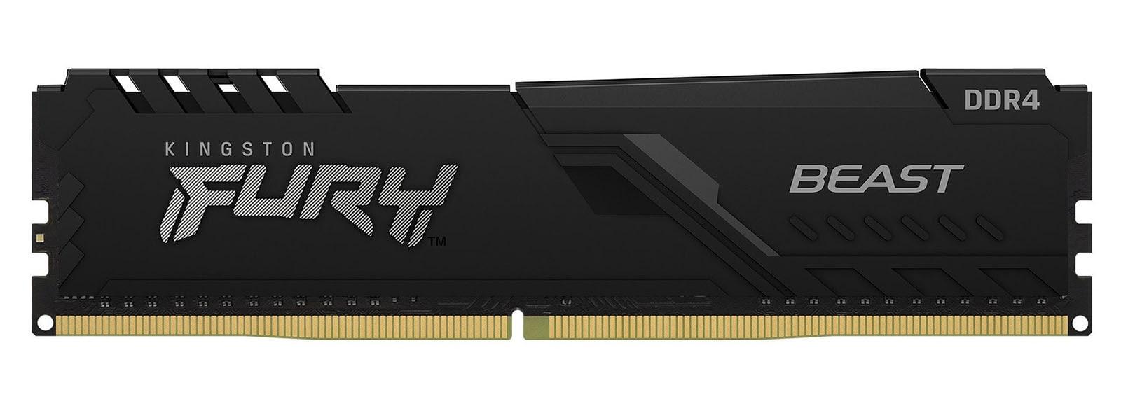 Kingston Fury low-profile RAM